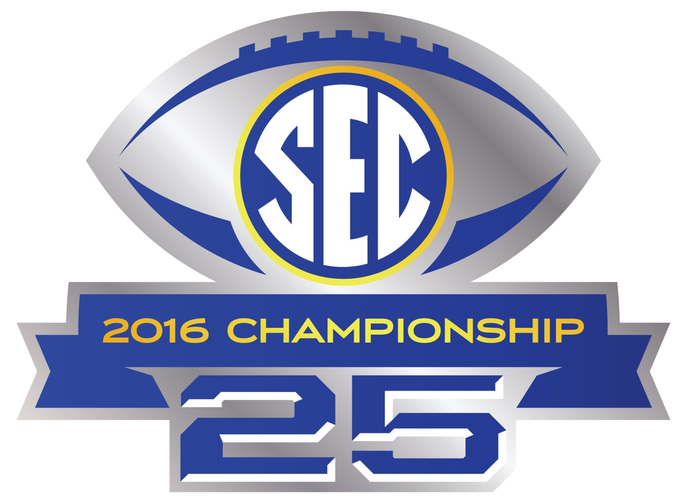 2018 SEC Football Championship Game December 1 2018 4 pm ET CBS MercedesBenz Stadium Atlanta GA SEC Football Championship Game History